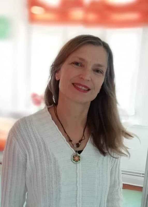 Iris Brentjes, Seelen-Coaching